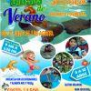 Curso de Verano 2014 en Acuario Mazatlán