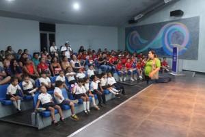 TALLER HABILIDADES DE LOS ROEDORES Y SU APORTACION AL MEDIO AMBIENTE (2)