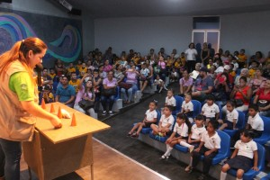 TALLER HABILIDADES DE LOS ROEDORES Y SU APORTACION AL MEDIO AMBIENTE (3)