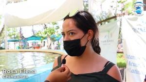 Certificado covid acuario mazatlán